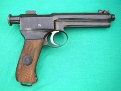 Pistola Roth-Steyr