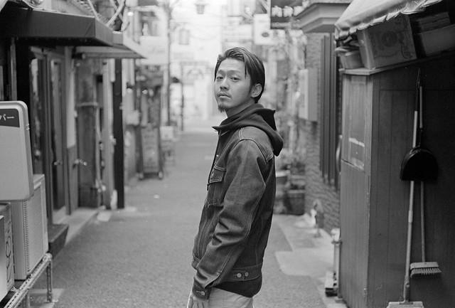 Ikebukuro Guy