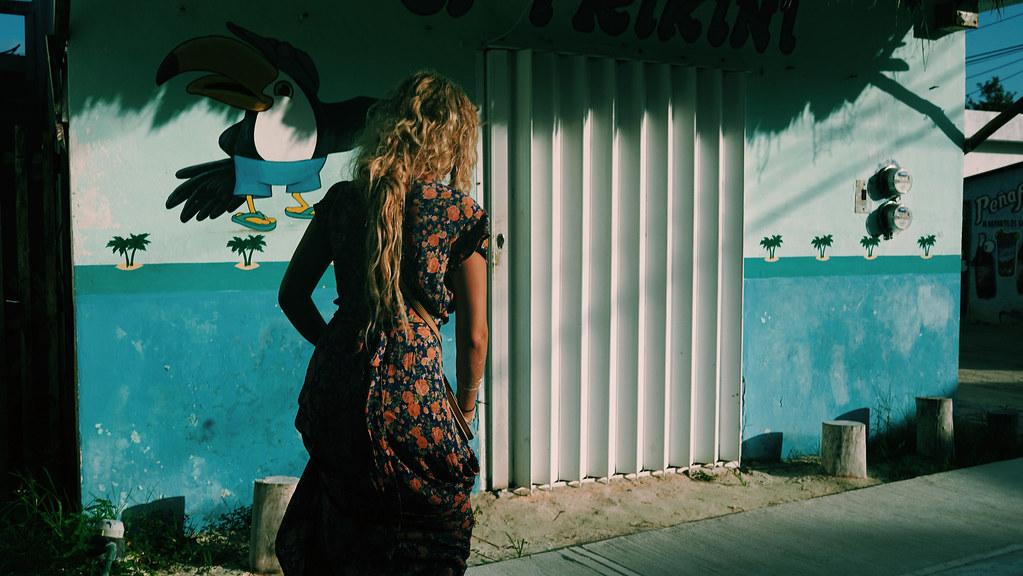 Эшли Бенсон — Фотосессия для «Find Your California» 2015 – 48