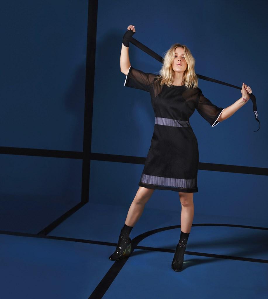 Элли Голдинг — Фотосессия для «Marie Claire» 2015 – 1
