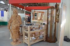 Arts&Crafts, in giro tra gli stand