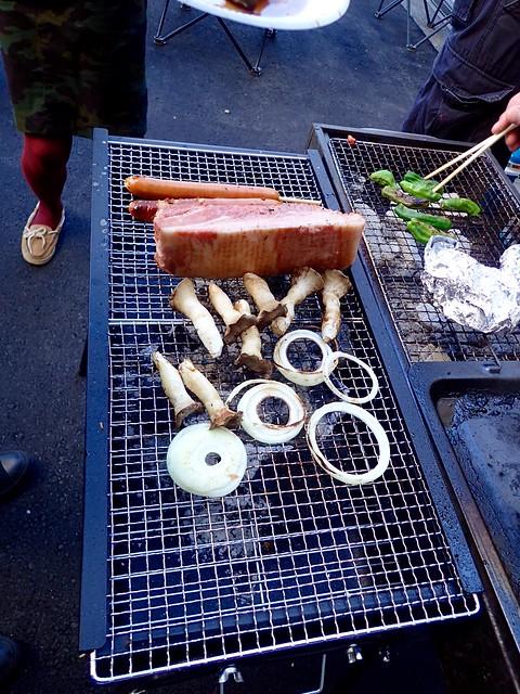2015.10.25 BBQ
