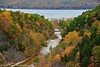 Cayuga Lake Autumn