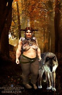 dwarf_beastmaster