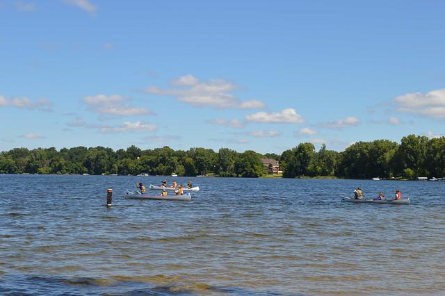 Vadnais-Snail Lakes Regional Park