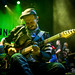 Gogol Bordello - Brooklyn Bowl, Las Vegas - 28/11/15