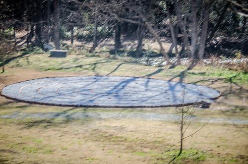 Glendale Labyrinth