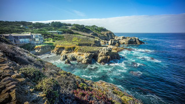 Carmel by the sea - California, United States - Travel photography