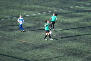 Extremadura vs Badajoz vs Esc Peña Valle