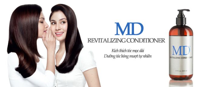 MD Revitalizing Conditioner