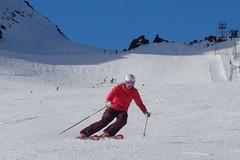 Test lyží K2 – modely 2015/16