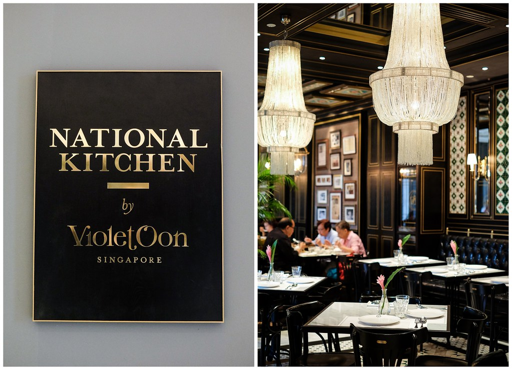 National Kitchen by Violet Oon