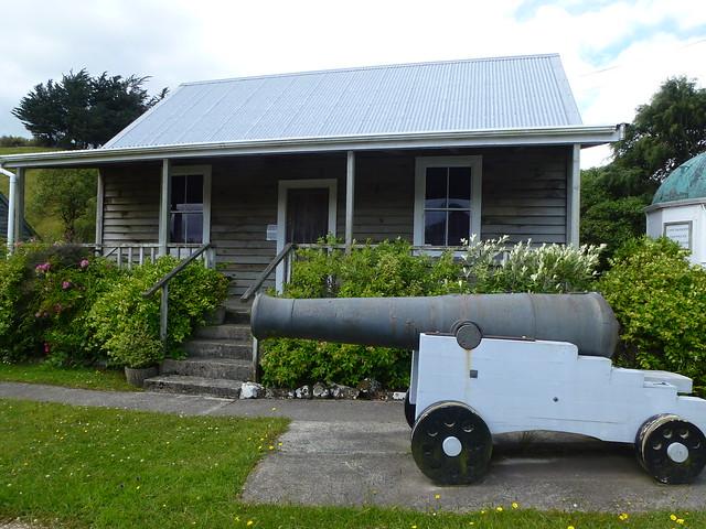 Otago Peninsula Historical Society, Panasonic DMC-TZ20