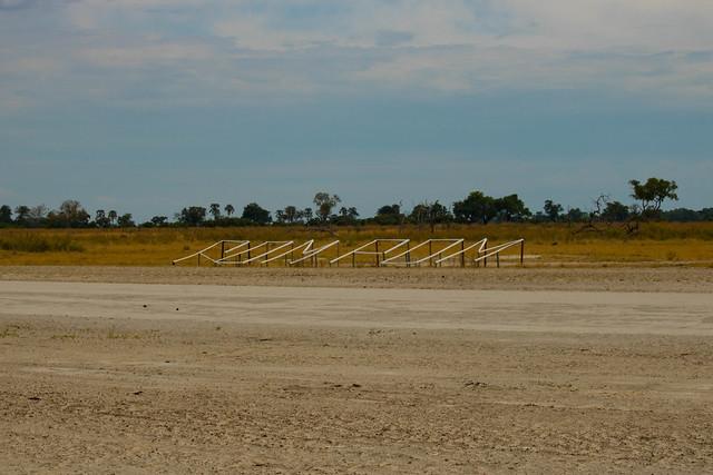 Pom Pom airstrip