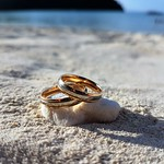Engagement rings, Thailand