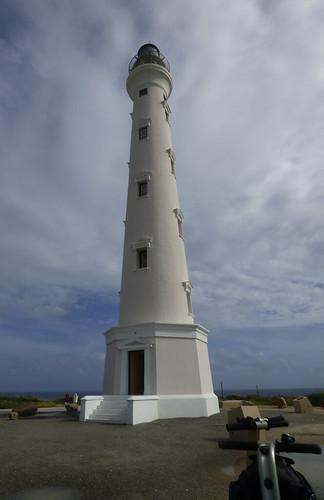 cruise caribbean vacation royalprincess princesscruises aruba segway lighthouse californialighthouse