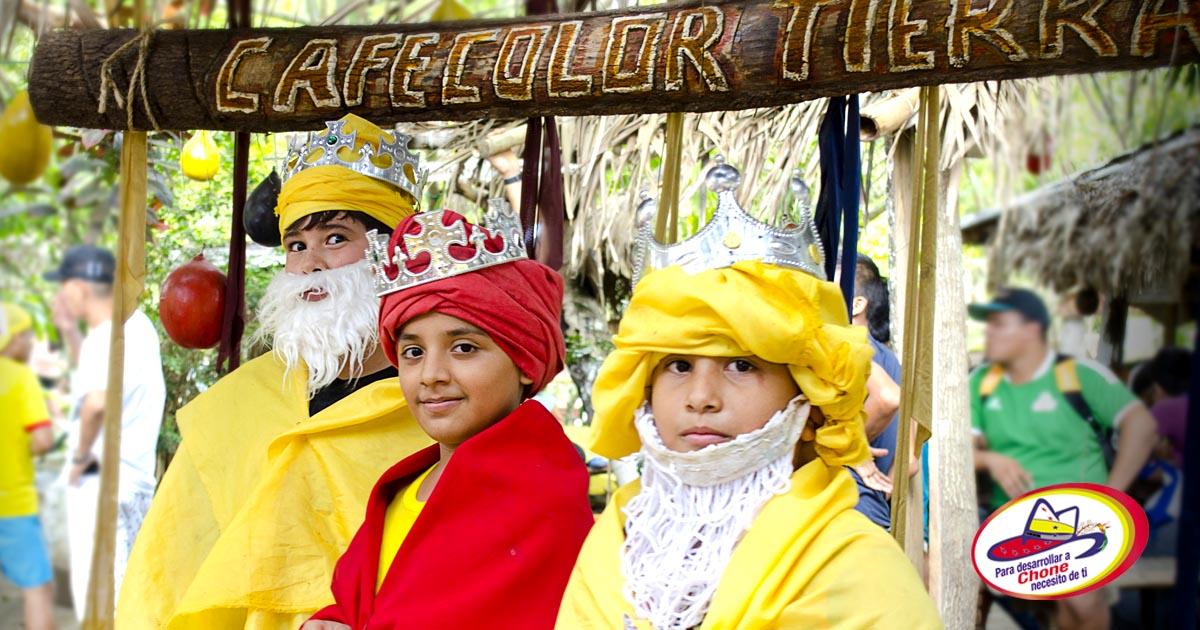 11vo Festival de la Bajada de Reyes