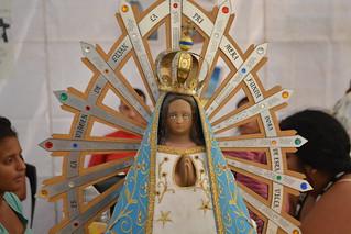 Imagen de Nuestra Señora de Luján