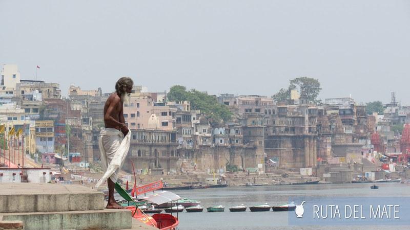 Varanasi India (3)