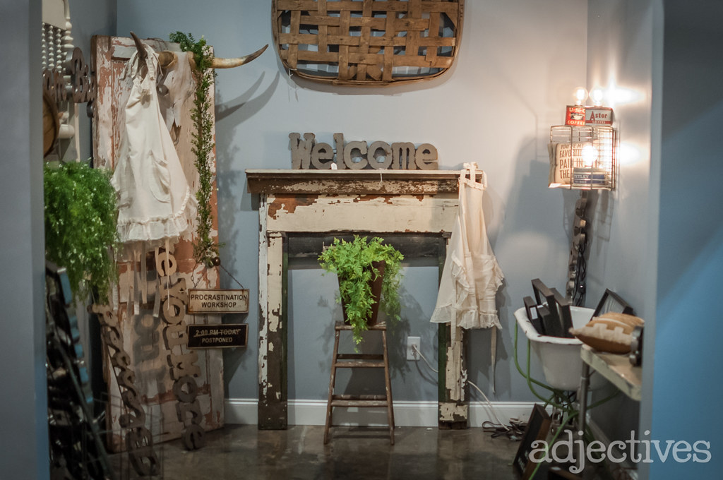 New Arrivals Altamonte by Georgia Maes