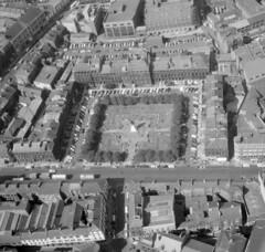 Eldon Square, Newcastle upon Tyne, 1963