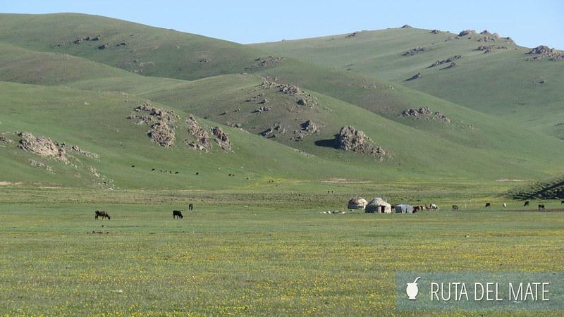 Asia Central Ruta de la Seda (5)