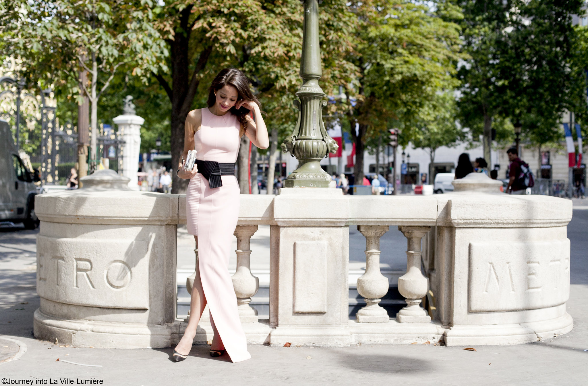 Haute Couture with Lana El Sahely