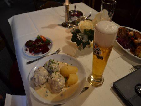 Marjellchen 2 Restaurante bune in Berlin