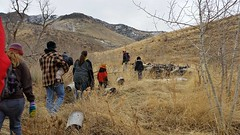 Building Partnerships and Bringing Environmental Education to the Winnemucca Community