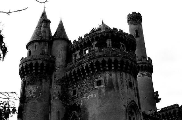 Château de Bagnac - Haute-Vienne