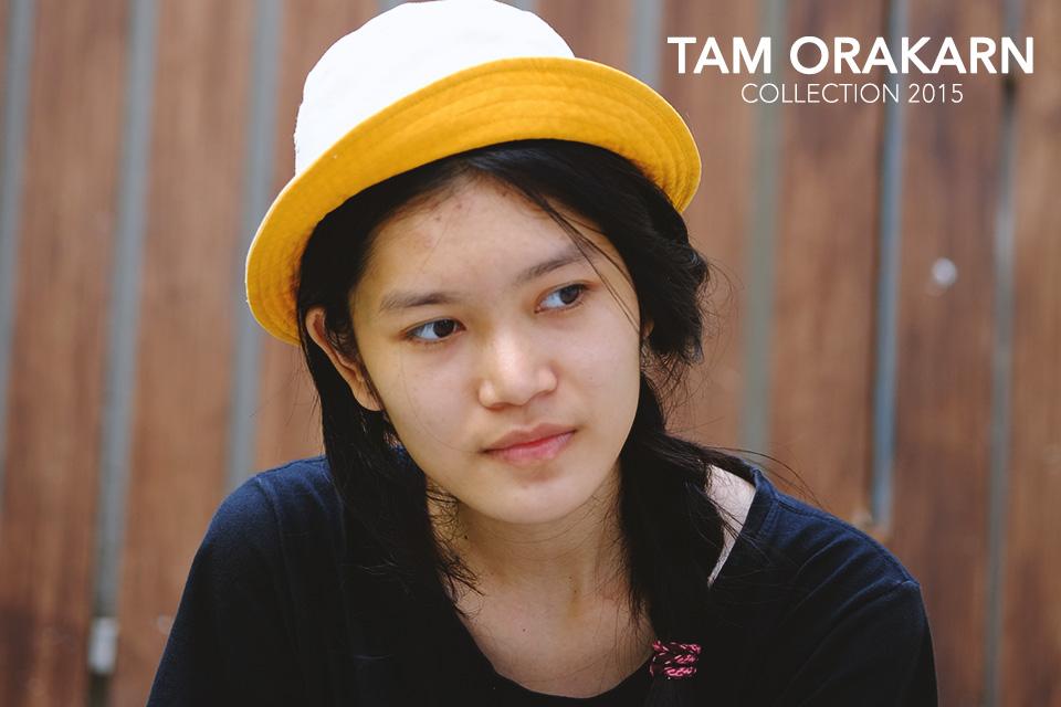 Tam Orakran by MAKKY