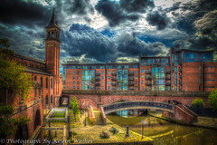 Castlefields Re-Visted