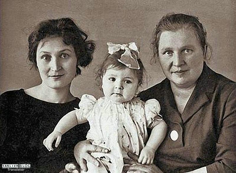 苏联名人家庭104
