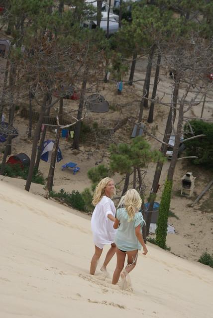 dune de pyla 2009
