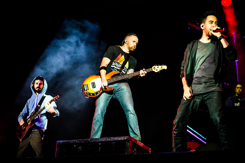 PKP 544 - Linkin Park