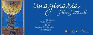 Conversano- Imaginaria film festival inaugurazione