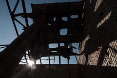 Abandoned brickworks, part 4 (Заброшенный кирпичный завод, часть 4)