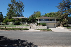Stanley Stone Residence, Donald G. Park AIA 1964