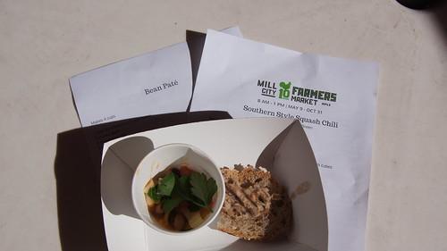 September 5, 2015 Mill City Farmers Market