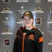 Sarah Dobinson #5 (WVB recruit May 21, 2015)