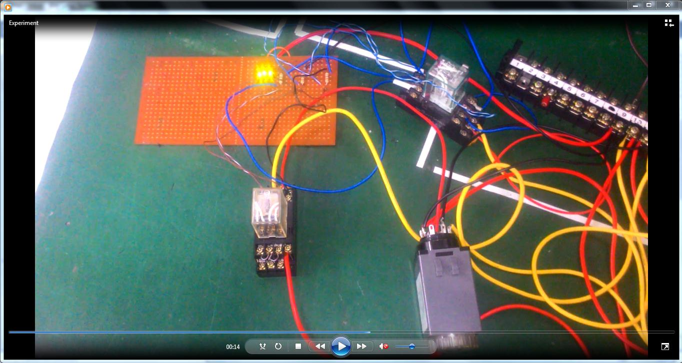 Condition in Star Circuit (dim)
