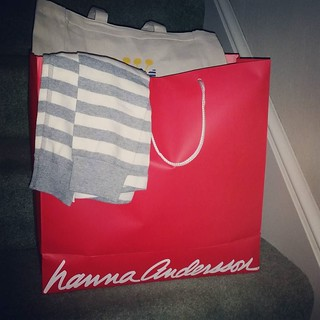 Oh, #ilovemyhannas! I can't wait to show you what we bought tonight @happyhannas in #Pittsburgh!