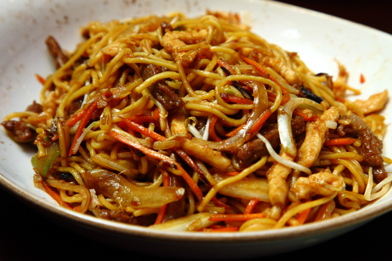 PF-Chang' Lo-Mein