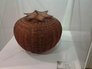 907竹編藝術