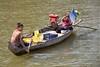 Young Khmer Fishermen