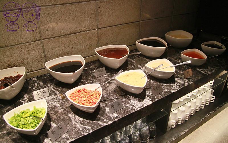 9 辛殿麻辣鍋 醬料