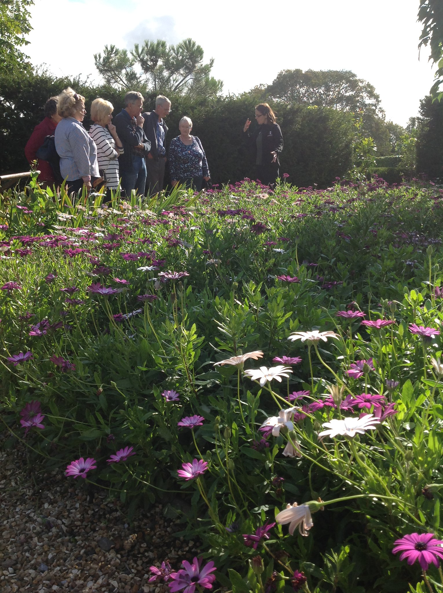The Walled Gardens of Cannington host successful networking event