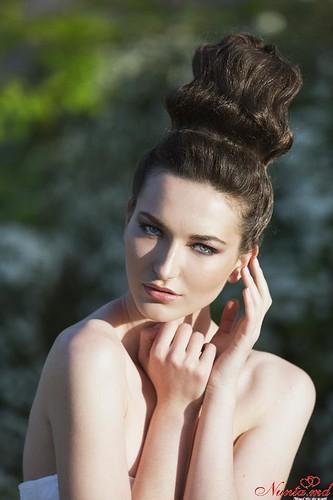 Makeup by Irina Graff > Foto din galeria `Wedding make-up`