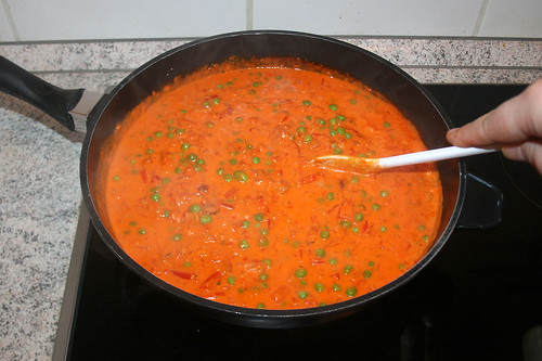 27 - Verrühren & köcheln lassen / Mix & let simmer