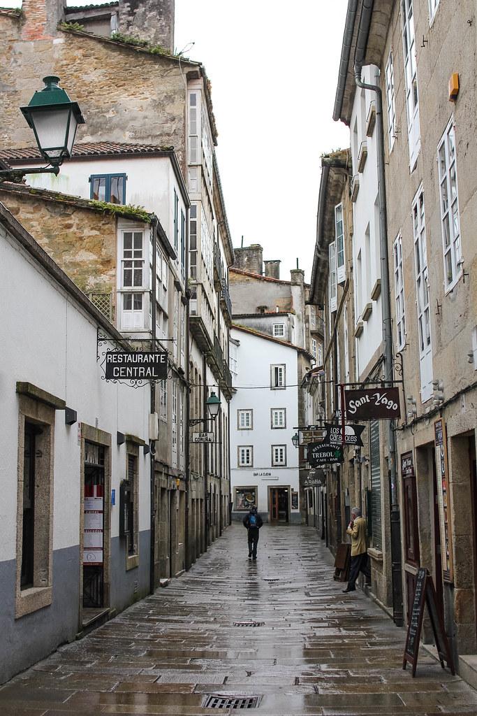 Santiago de Compostela, Spain | 2015 Travel Highlights
